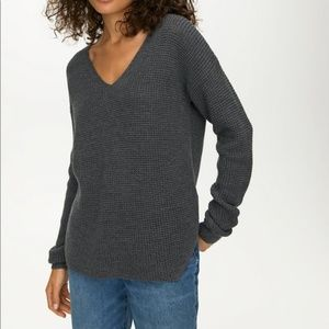 Aritzia Wilfred Free Wolter Sweater